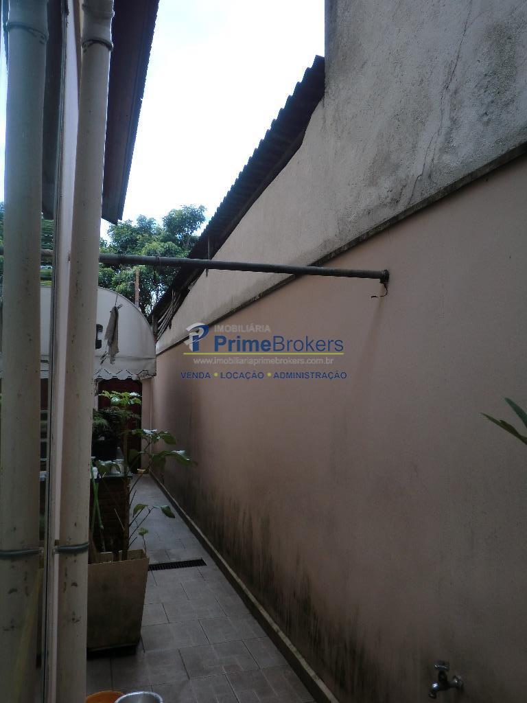 Sobrado de 4 dormitórios à venda em Planalto Paulista, São Paulo - SP