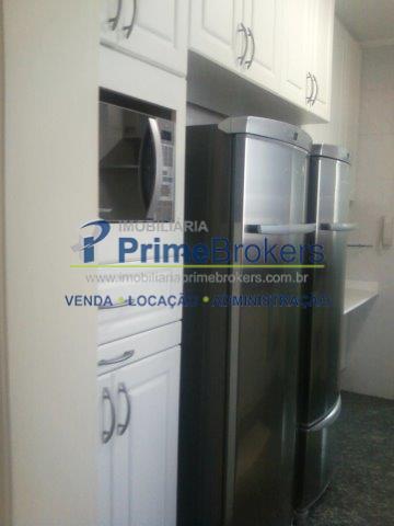 Apartamento de 4 dormitórios à venda em Aclimação, São Paulo - SP