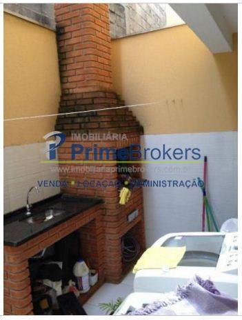 Sobrado de 3 dormitórios em Pedreira, São Paulo - SP