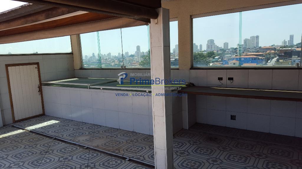 Sobrado de 3 dormitórios em Jardim Da Saúde, São Paulo - SP