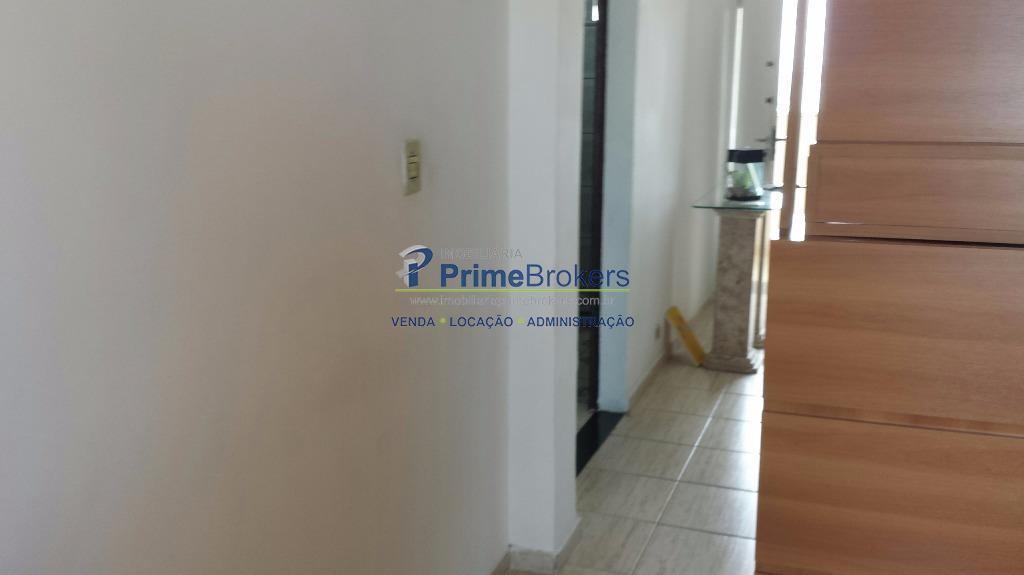 Apartamento de 1 dormitório em Saúde, São Paulo - SP