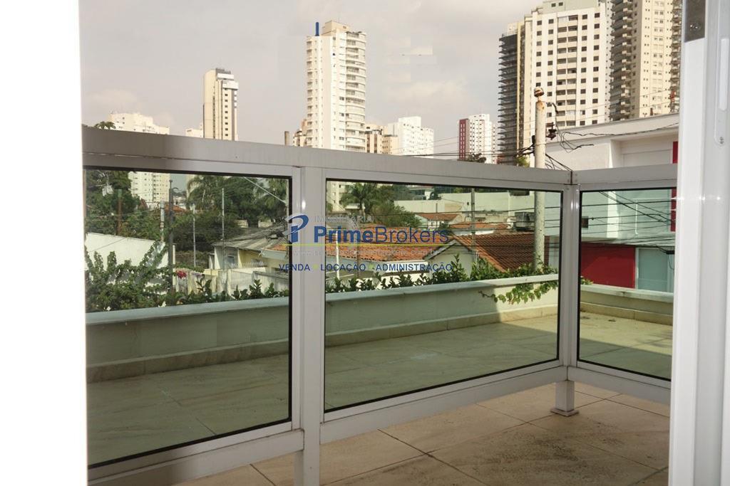Sobrado de 3 dormitórios em Jardim Vila Mariana, São Paulo - SP