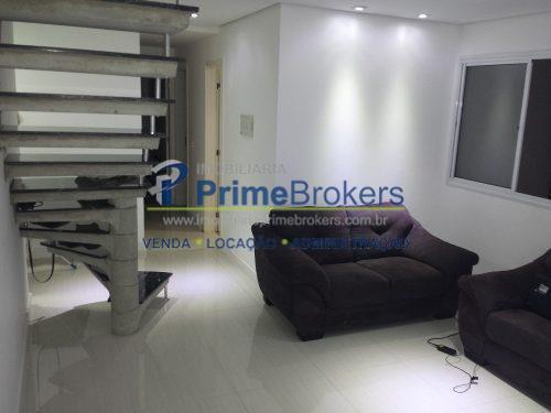 Apartamento Duplex de 3 dormitórios à venda em Vila Augusta, Guarulhos - SP
