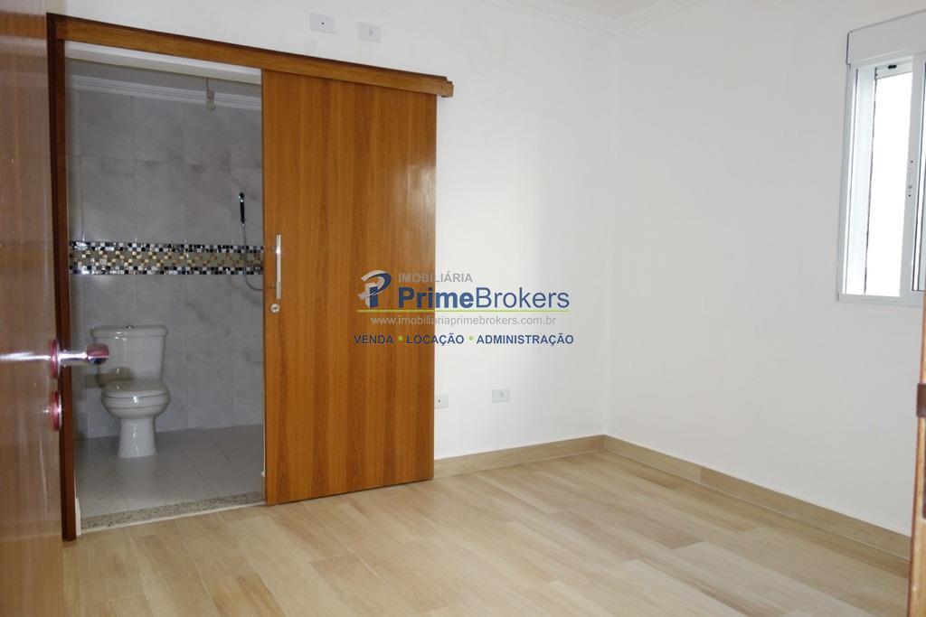 Casa de 2 dormitórios à venda em Saúde, São Paulo - SP