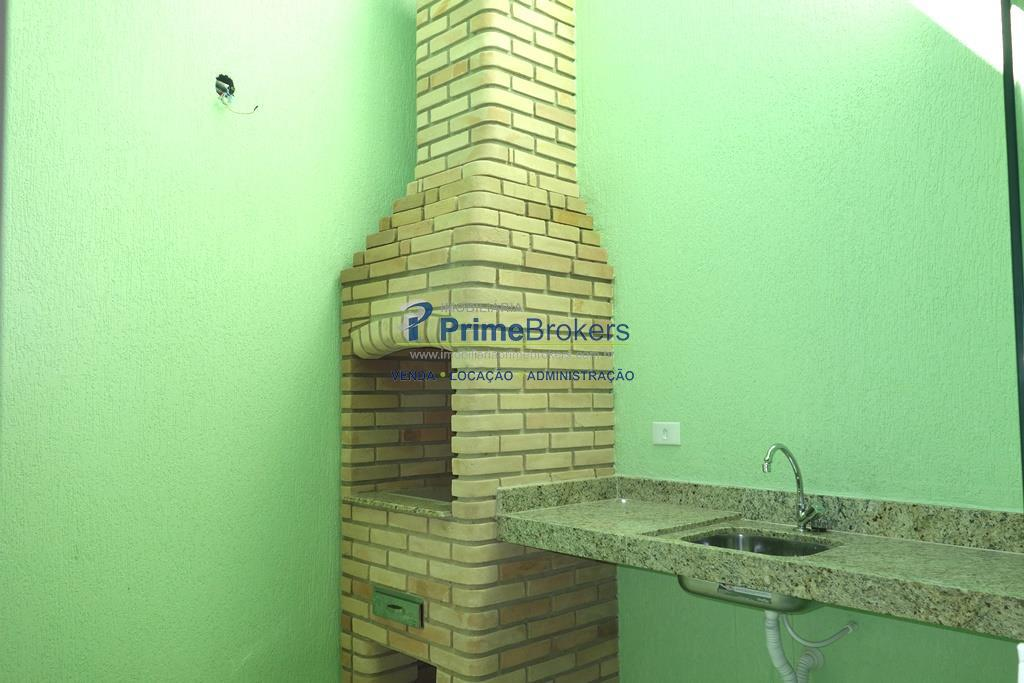 Sobrado de 3 dormitórios em Vila Gumercindo, São Paulo - SP