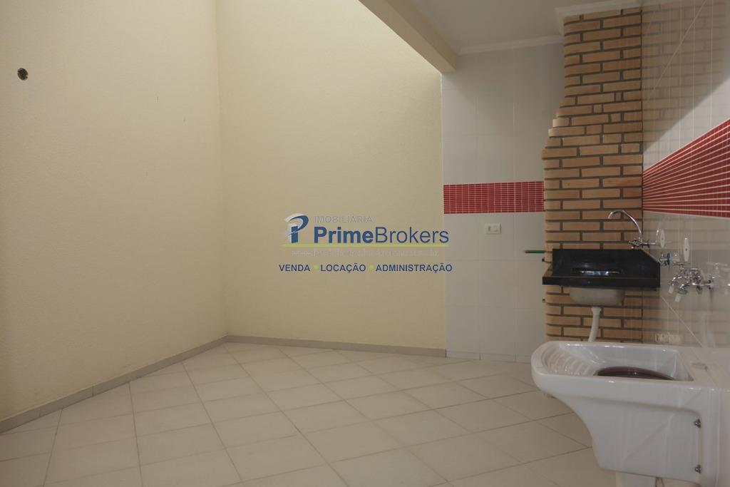 Sobrado de 3 dormitórios à venda em Vila Guarani(Zona Sul), São Paulo - SP