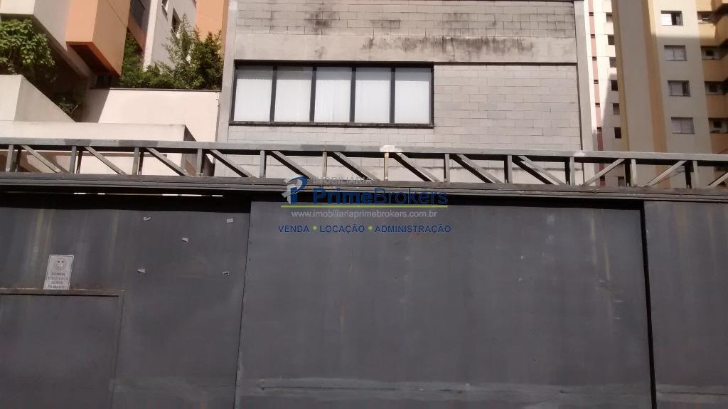 Prédio em Saúde, São Paulo - SP