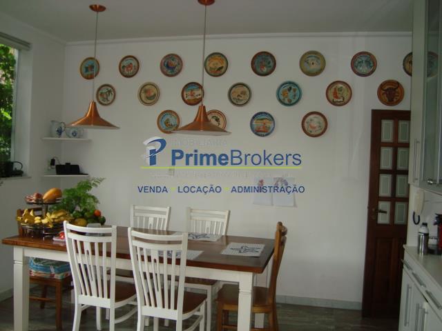 Sobrado de 3 dormitórios à venda em Vila Gumercindo, São Paulo - SP