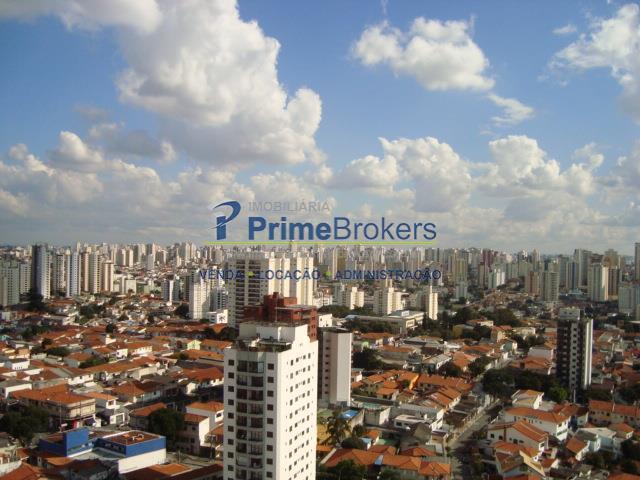 Penthouse de 4 dormitórios em Vila Gumercindo, São Paulo - SP