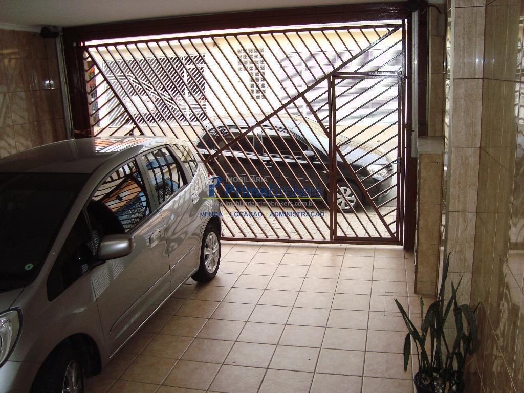 Sobrado de 3 dormitórios em Vila Vera, São Paulo - SP
