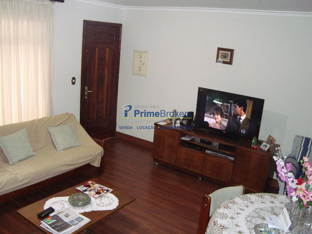 Sobrado de 3 dormitórios à venda em Vila Vera, São Paulo - SP