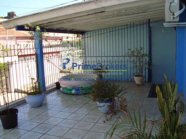 Sobrado de 3 dormitórios em Vila Liviero, São Paulo - SP