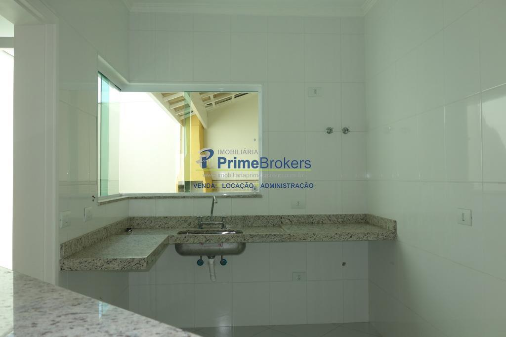 Sobrado de 3 dormitórios em Jardim Cidália, São Paulo - SP