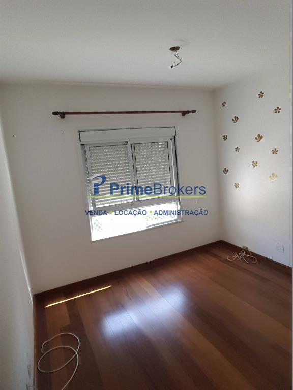 Apartamento de 4 dormitórios à venda em Panamby, São Paulo - SP