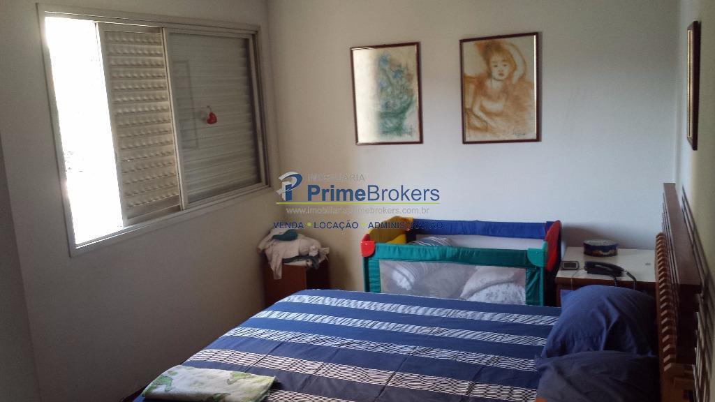 Apartamento de 3 dormitórios em Vila Parque Jabaquara, São Paulo - SP