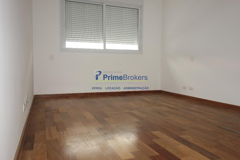 Casa de 4 dormitórios à venda em Alto Da Boa Vista, São Paulo - SP
