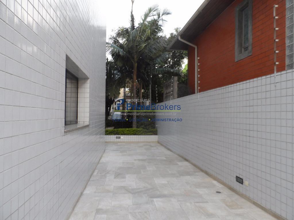 Cobertura de 3 dormitórios à venda em Saúde, São Paulo - SP