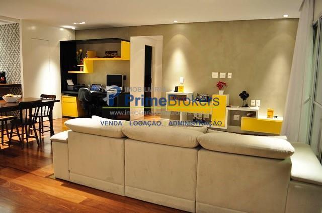 Apartamento de 3 dormitórios à venda em Conceição, São Paulo - SP