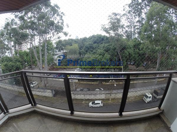 Apartamento de 3 dormitórios à venda em Parque Da Mooca, São Paulo - SP