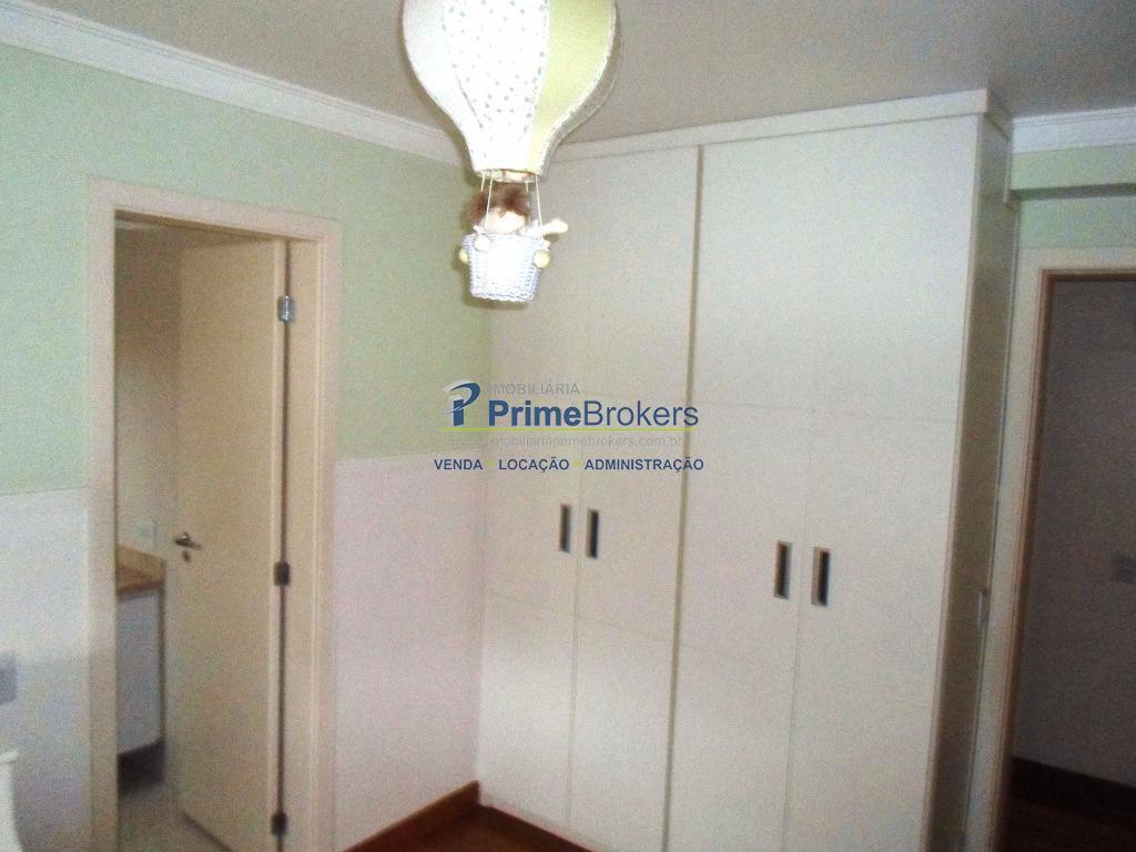 Apartamento de 3 dormitórios à venda em Moema Índios, São Paulo - SP