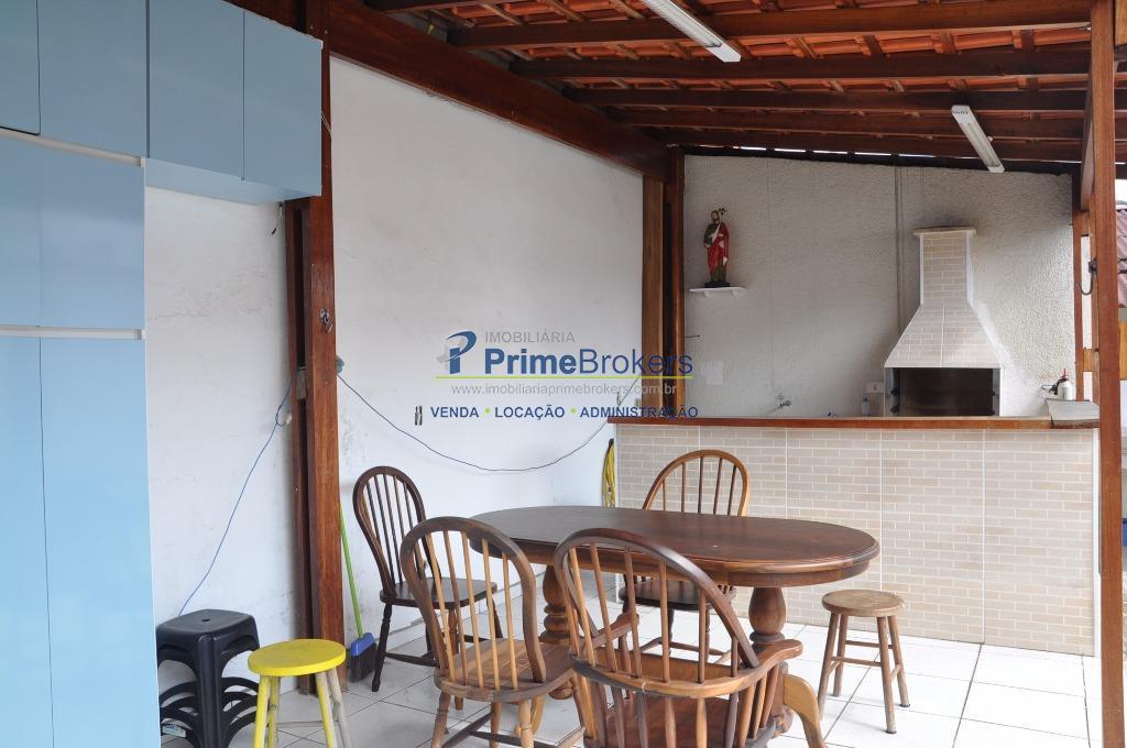 Casa de 4 dormitórios à venda em Saúde, São Paulo - SP