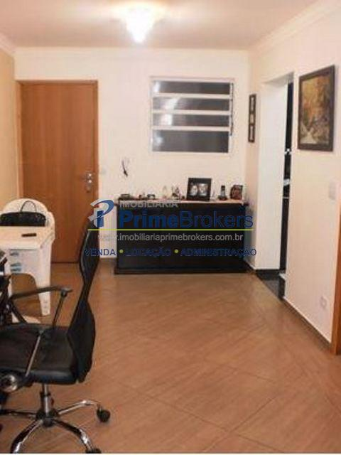 Apartamento de 1 dormitório à venda em Vila Guarani(Zona Sul), São Paulo - SP