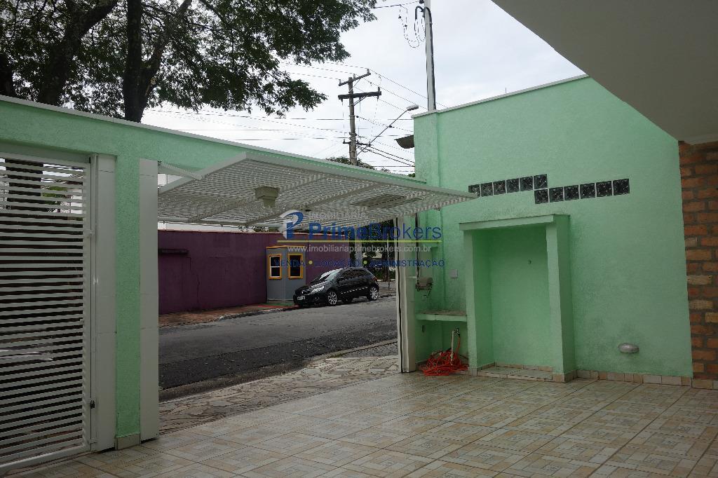 Sobrado de 3 dormitórios em Jardim Saúde, São Paulo - SP