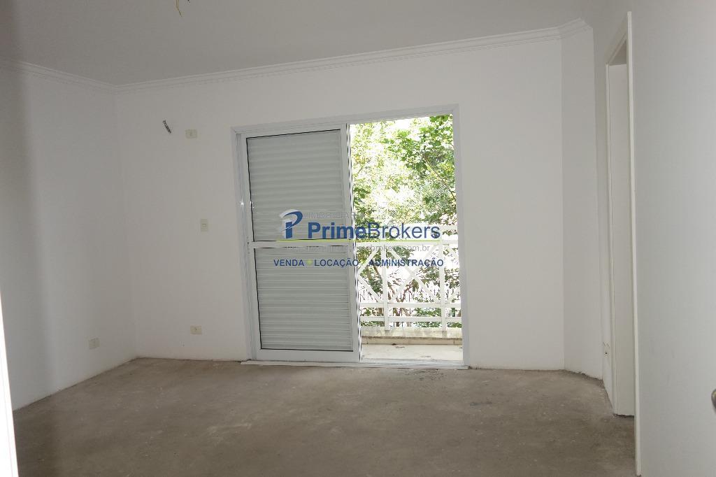 Sobrado de 4 dormitórios em Brooklin Velho, São Paulo - SP