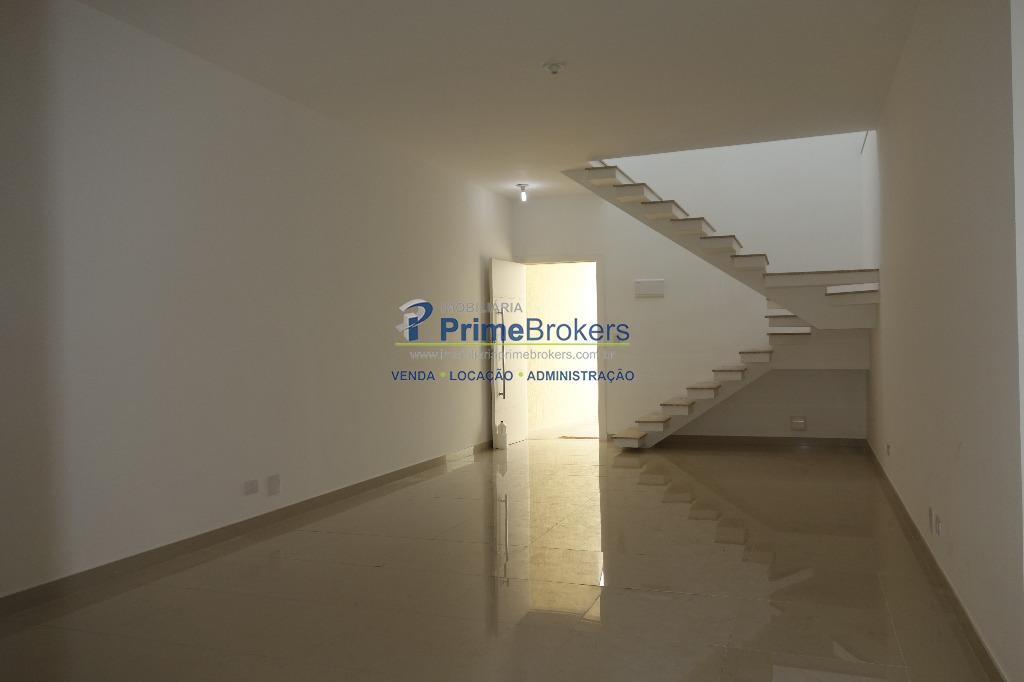 Sobrado de 3 dormitórios em Saúde, São Paulo - SP