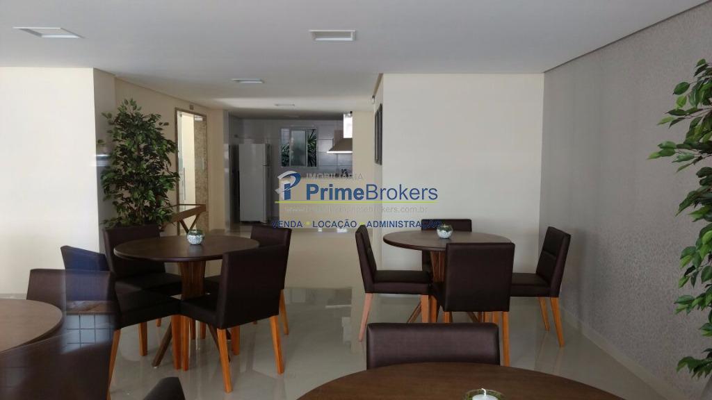 Apartamento de 2 dormitórios em Campo Da Aviação, Praia Grande - SP