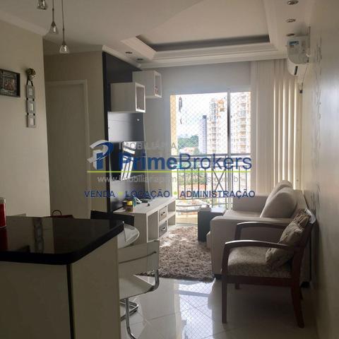 Apartamento na Vila Gumercindo - Apto pronto para Morar!