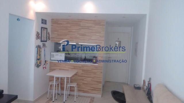Apartamento na Vila Clementino - Localização Privilegiada!