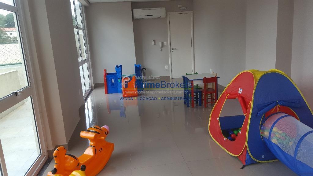 Cobertura de 3 dormitórios à venda em Chácara Klabin, São Paulo - SP
