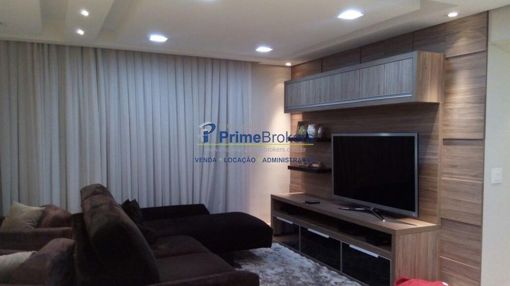 Apartamento de 3 dormitórios à venda em Vila Guarani(Zona Sul), São Paulo - SP