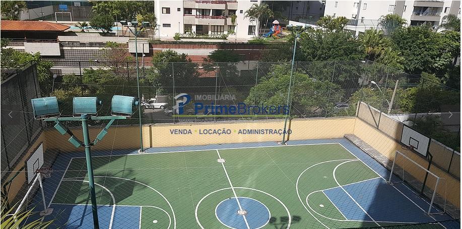 Apartamento de 5 dormitórios à venda em Chácara Klabin, São Paulo - SP