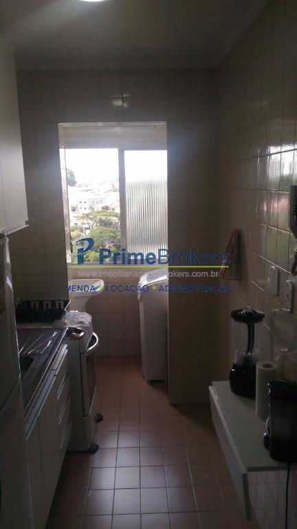 Apartamento de 1 dormitório à venda em Saúde, São Paulo - SP