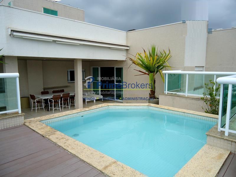 Cobertura residencial à venda, Riviera - Módulo 2, Bertioga.