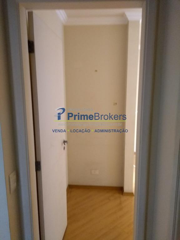 Apartamento de 3 dormitórios à venda em Saúde, São Paulo - SP