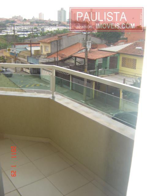 Paulista Imóveis - Apto 2 Dorm, Jabaquara (AP0118)