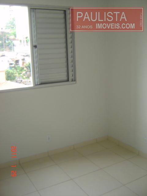 Paulista Imóveis - Apto 2 Dorm, Jabaquara (AP0118) - Foto 2