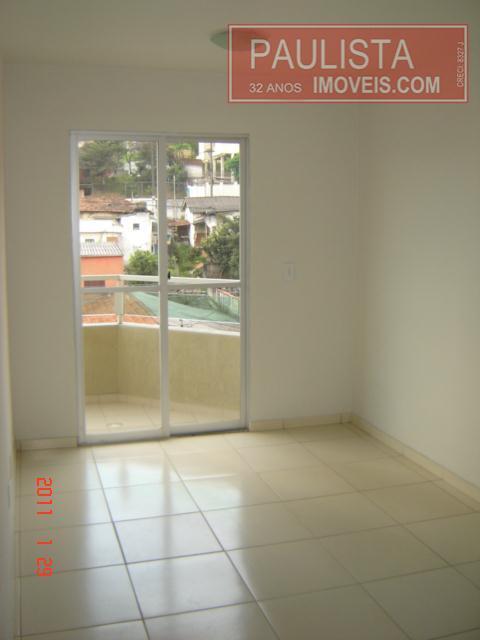 Paulista Imóveis - Apto 2 Dorm, Jabaquara (AP0118) - Foto 3