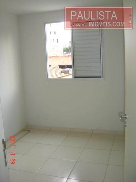 Paulista Imóveis - Apto 2 Dorm, Jabaquara (AP0118) - Foto 5