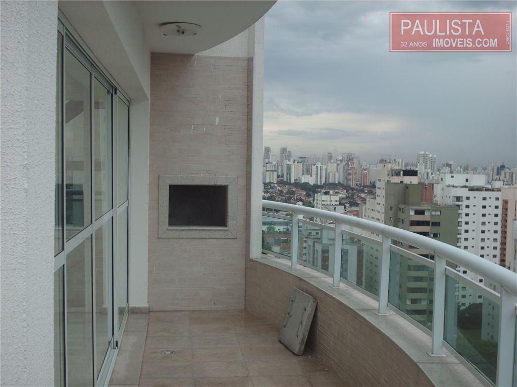 Cobertura 4 Dorm, Moema, São Paulo (CO0004) - Foto 6