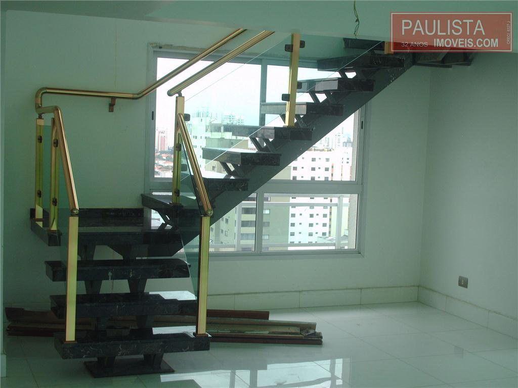 Cobertura 4 Dorm, Moema, São Paulo (CO0004) - Foto 2