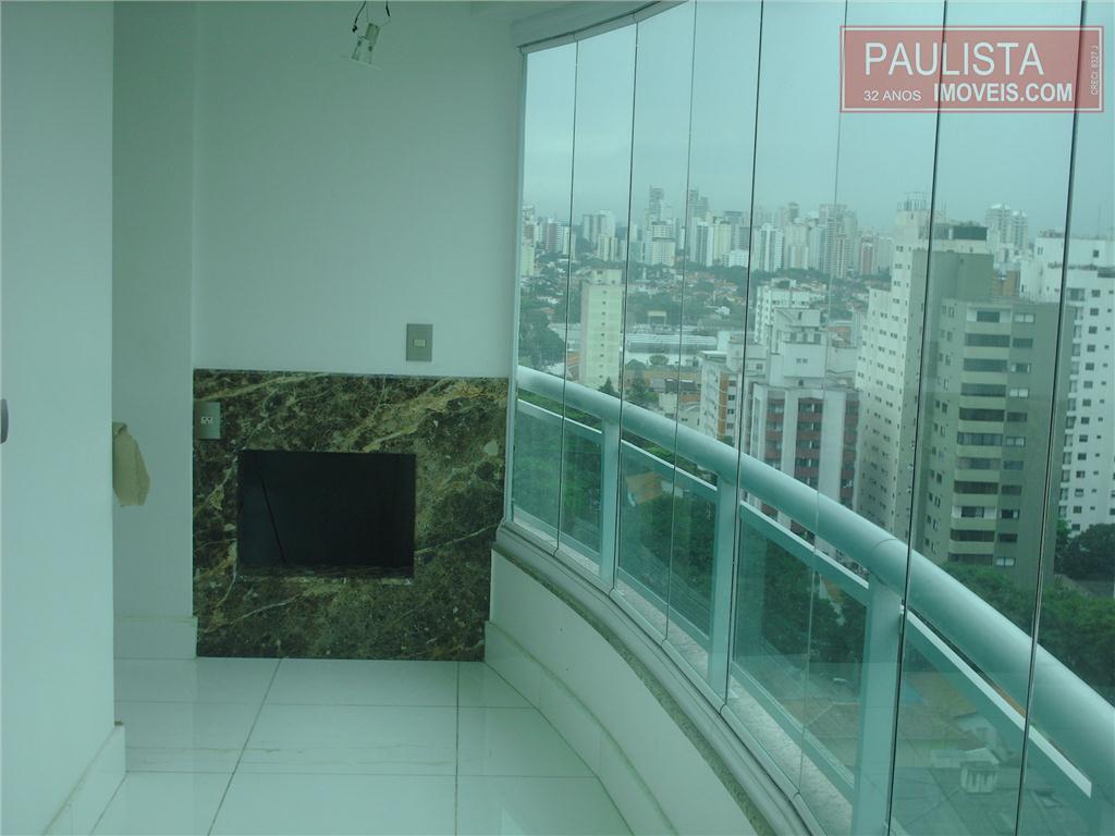 Cobertura 4 Dorm, Moema, São Paulo (CO0004) - Foto 3