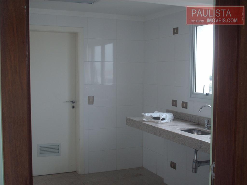 Cobertura 4 Dorm, Moema, São Paulo (CO0004) - Foto 10