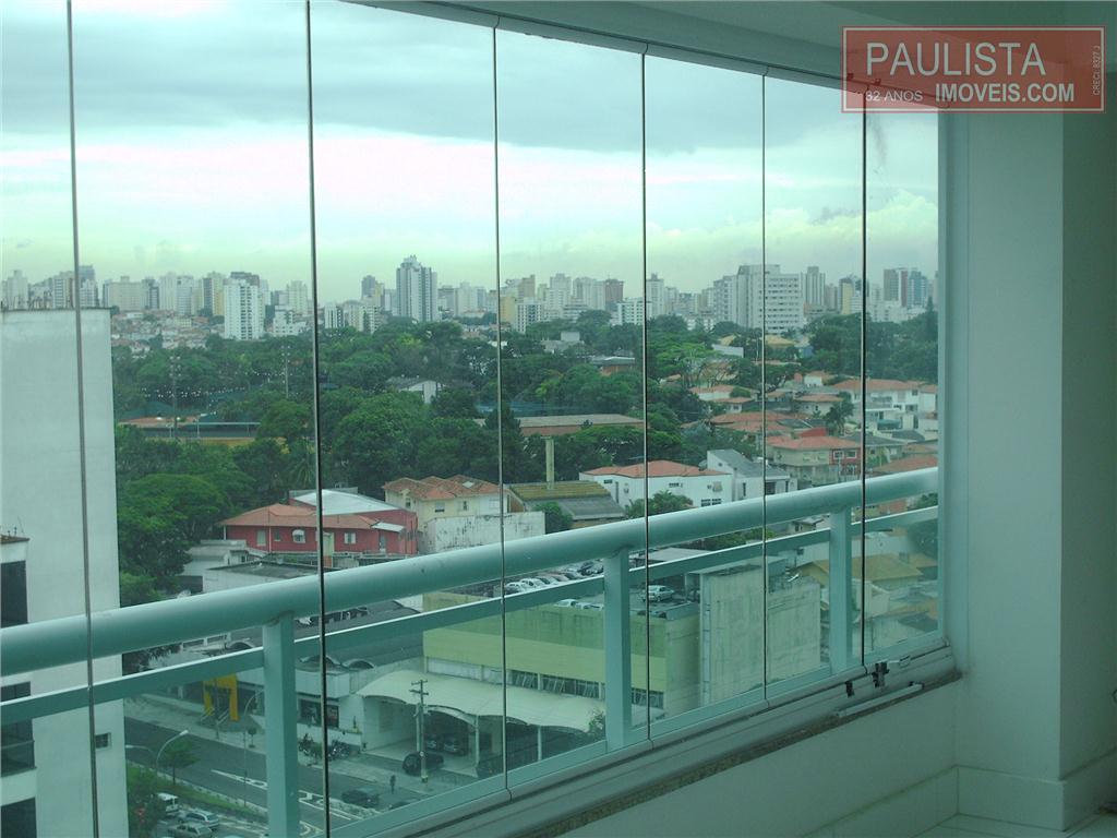Cobertura 4 Dorm, Moema, São Paulo (CO0004) - Foto 4