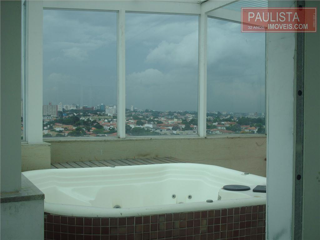 Cobertura 4 Dorm, Moema, São Paulo (CO0004) - Foto 7
