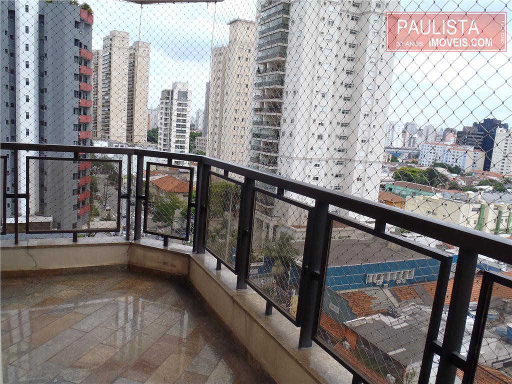 Apto 4 Dorm, Brooklin Paulista, São Paulo (AP0452) - Foto 9