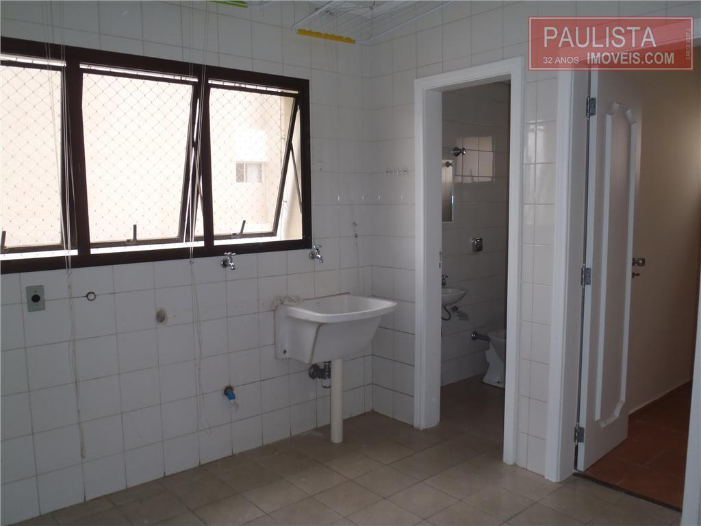 Apto 4 Dorm, Brooklin Paulista, São Paulo (AP0452) - Foto 20
